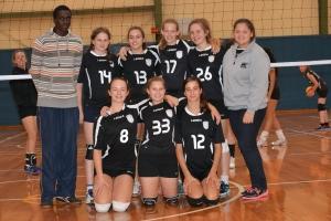 Heidelberg 1 Under 17 Women