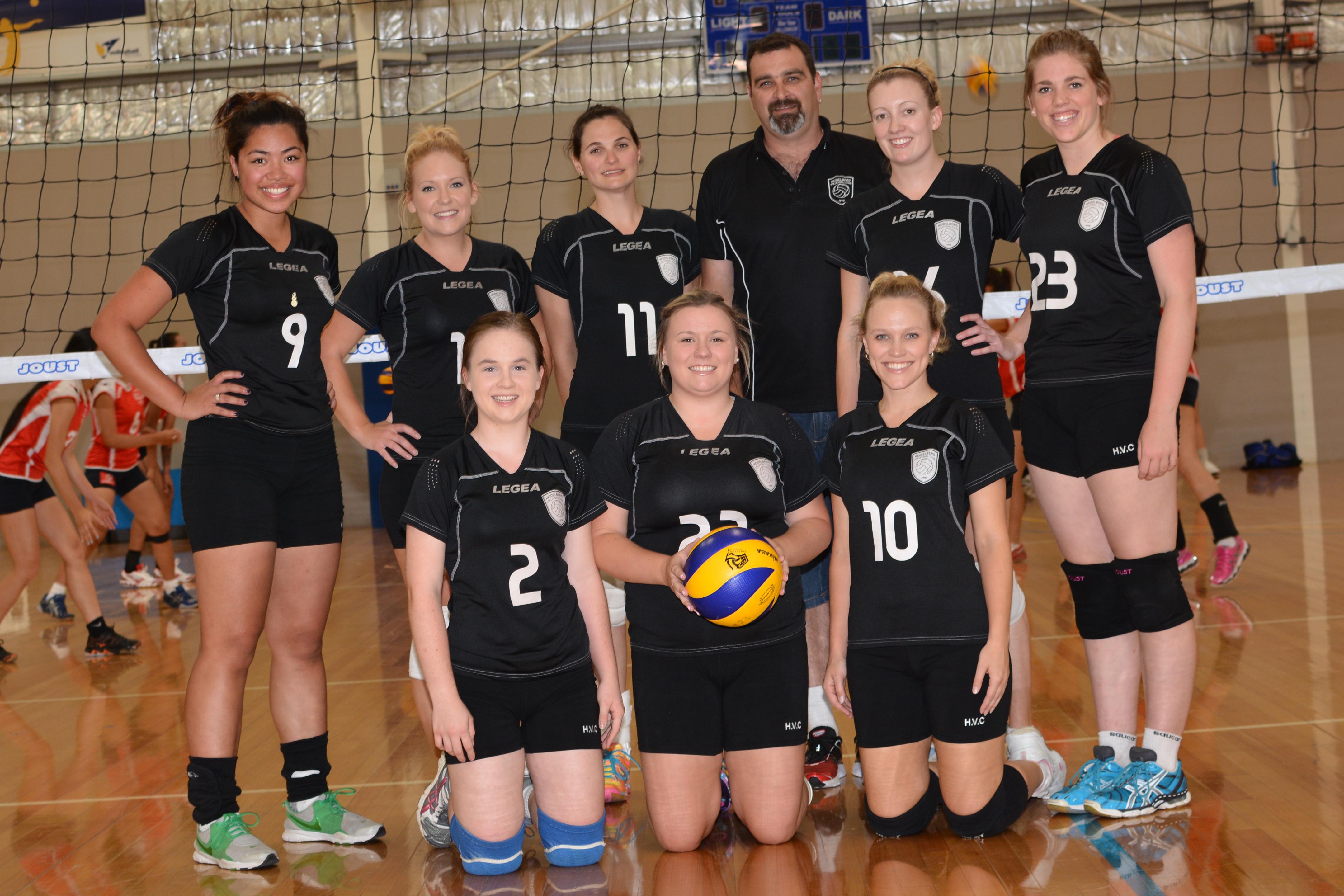 Heidelberg volleyball club